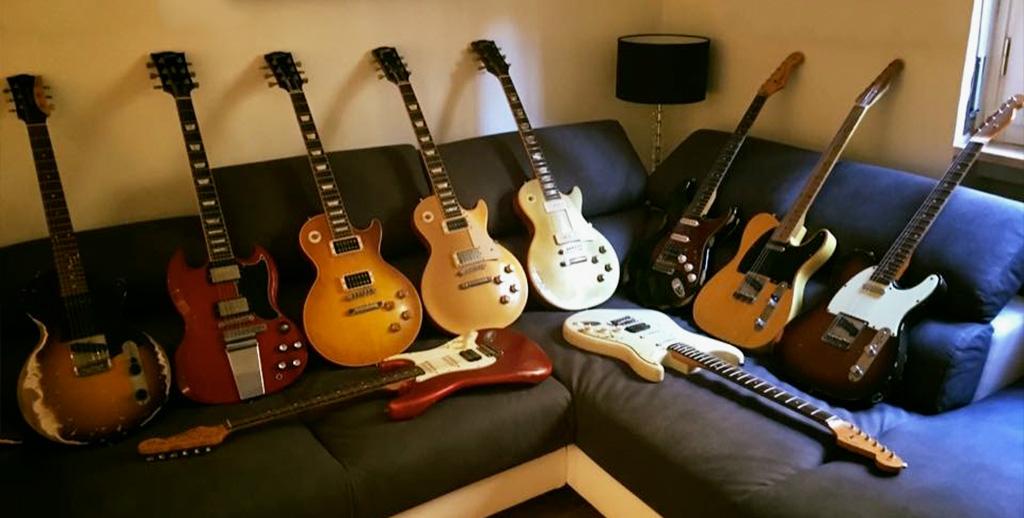 vitiello guitar contatti