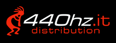 440hz distribution shop
