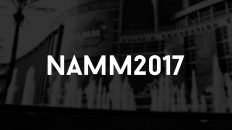 namm 2017 winter
