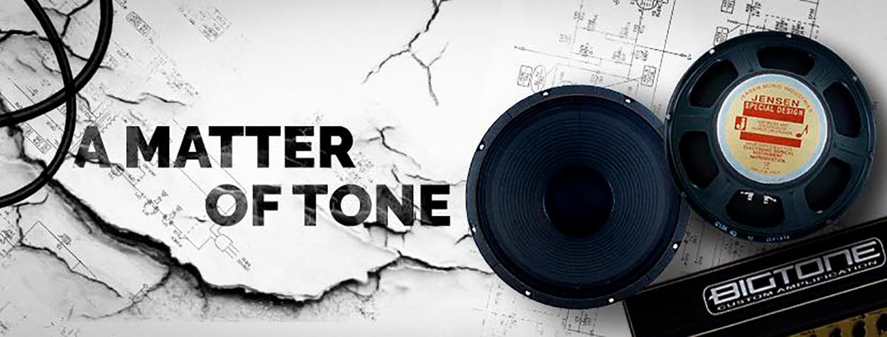 A Matter of Tone