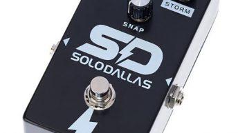 SoloDallas TSR 2016 Storm
